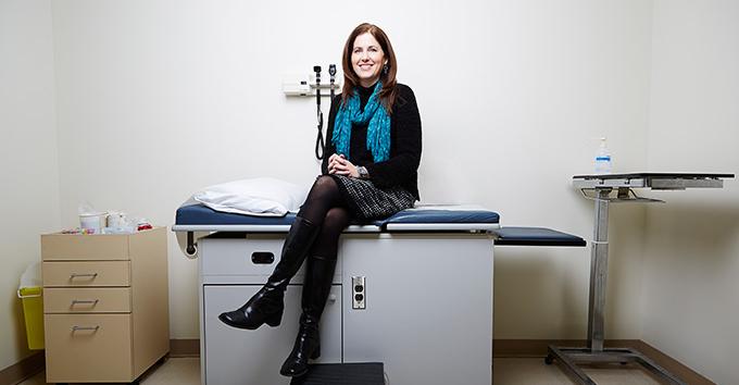 Novel treatment for abdominal cancer - Sinai Health Foundation